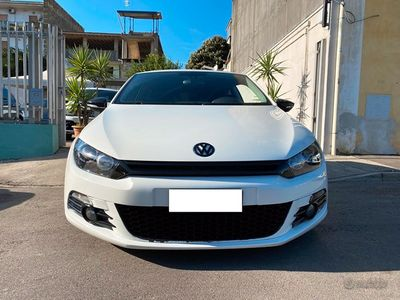 usata VW Scirocco 1.4 160 cv rline certificata