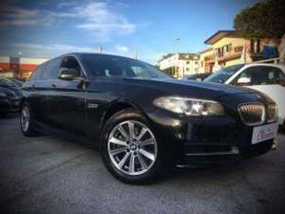 usata BMW 520 d Touring Business aut. Diesel