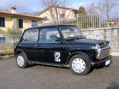 usado Mini 1000 anno 1991 uniproprietario solo 28000 km