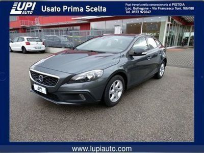 brugt Volvo V40 CC Cross Country D3 Kinetic