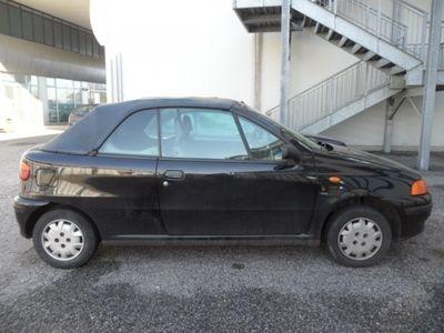 usata Fiat Punto Cabriolet 60 cat S