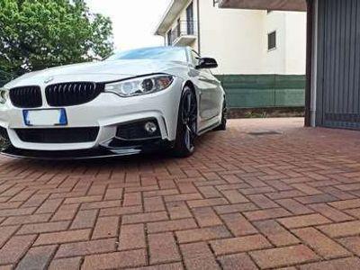usata BMW 428 Gran Coupé Serie 4 G.C. (F36) Msport