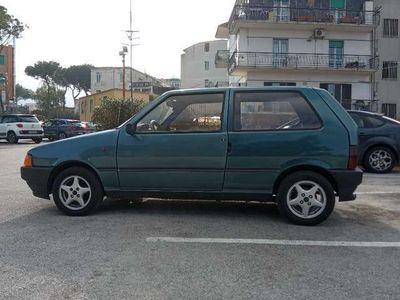 usata Fiat Uno 1.0 i.e. cat 3 porte