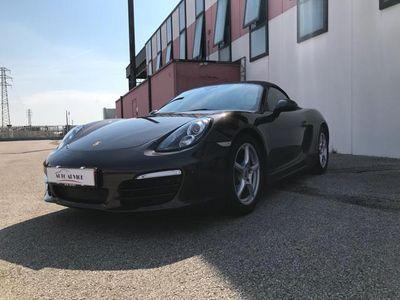 usata Porsche Boxster 2700 CC 265 CV LIMITED EDITION