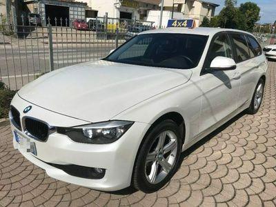 usata BMW 318 d xDrive Touring