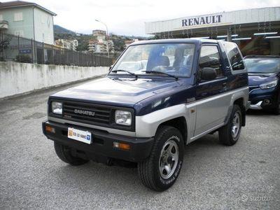 usata Daihatsu Rocky 1.6 Resin-Top DX
