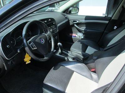 usata Saab 9-3 usata 2008