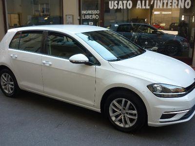 brugt VW Golf 1.0 Tsi 110cv 5p. Business (6250 KM)