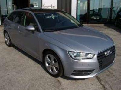 usata Audi A3 2.0 tdi 150 cv clean diesel ambition