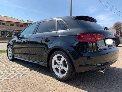 usata Audi A3 SPB 1.6 TDI ultra Attraction