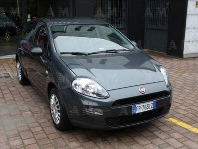 usata Fiat Punto 1.3 MJT 95CV STREET