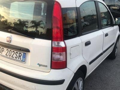 usata Fiat Panda 1.2 benzina natural power