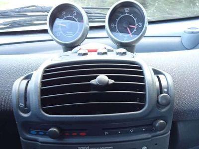 usata Smart ForTwo Cabrio 800 passion cdi