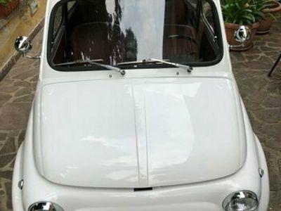 usata Fiat 500 110 F Berlina- Anni 70