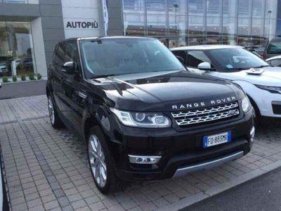 usado Land Rover Range Rover Sport 3.0 SDV6 HSE rif. 11427202