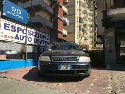 usata Audi A6 TDI Avant Advance Station Wagon SW Diesel
