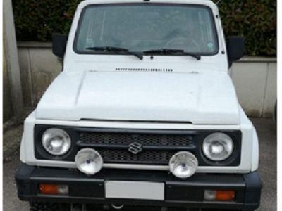 used Suzuki Samurai - 1998