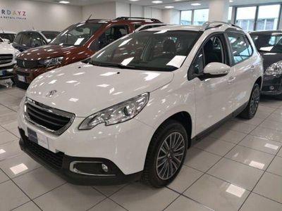 gebraucht Peugeot 2008 1.6 e-HDi 92 CV Stop&Start Active