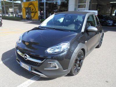 usado Opel Adam Rocks 1.4 150 CV Start&Stop S