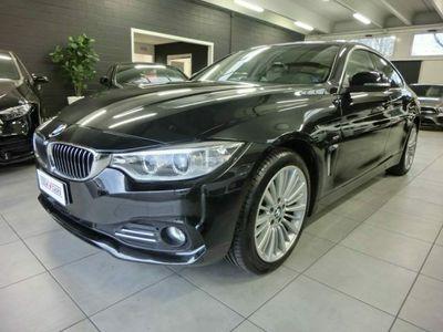 usata BMW 420 Gran Coupé d xDrive Luxury TETTO