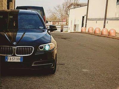usata BMW 535 Serie 5 (F10/F11) xDrive Touring Business aut.