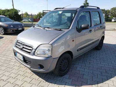 usata Suzuki Wagon R+ 1.3i VVT 16V cat 4x4 GL ** 90.000KM **