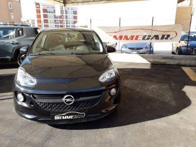 usata Opel Adam 1.4 87 cv extra full