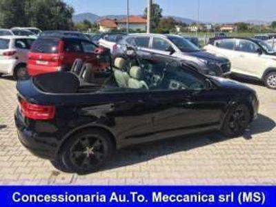 usata Audi A3 Cabriolet tdiesel diesel