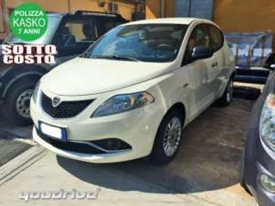 usata Lancia Ypsilon *New Model Benzina