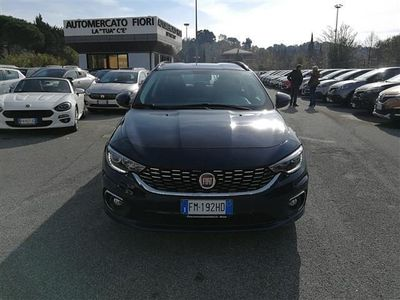 brugt Fiat Tipo Tipo Station Wagon1.3 Mjt S&S SW Lounge usato