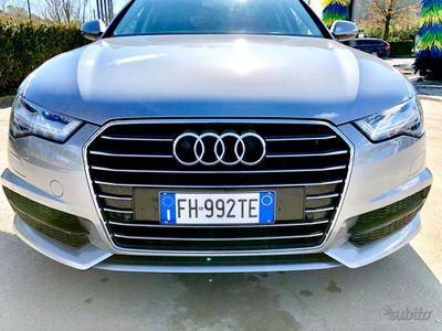 brugt Audi A6 avant ultra S tronic Business Plus
