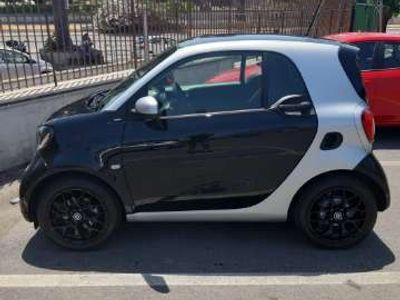 used Smart ForTwo Coupé 90 0.9 Turbo Passion