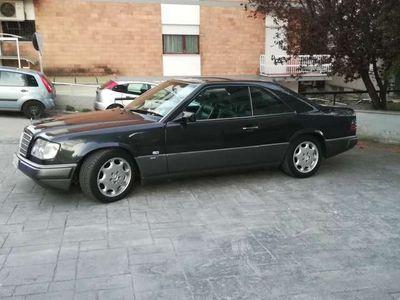 usata Mercedes 200 CEcat Coupé