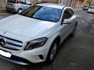 usata Mercedes GLA200 - 2016