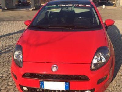 gebraucht Fiat Punto 1.4 turbo Multiair lounge sport