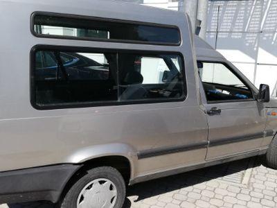usata Fiat Fiorino 1.7 diesel