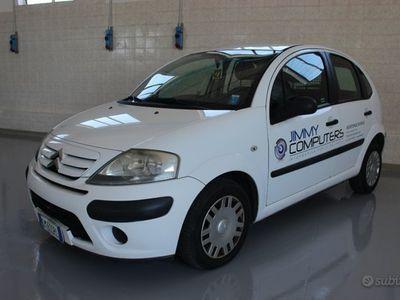 usata Citroën C3 1.4 diesel