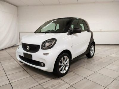 usata Smart ForTwo Coupé 1ª serie 1.0 Youngster 71cv my18 1.0 Youngster 71cv my18