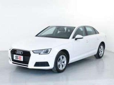 usata Audi A4 2.0 TDI 122 CV Business Diesel
