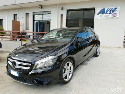 używany Mercedes A180 CDI - SPORT -PELLE - RETROC.- 2015