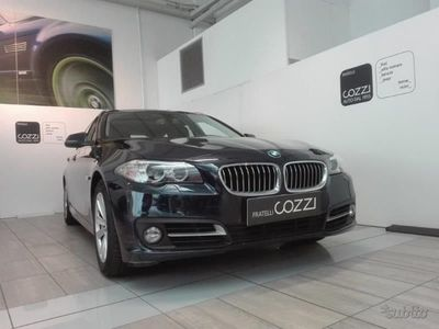 usado BMW 520 Serie 5 Touring Serie 5 (F10/F11) d To...