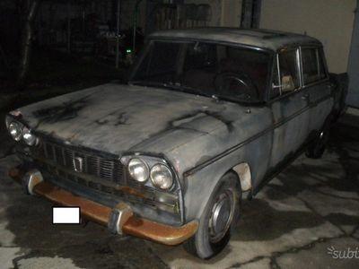 gebraucht Fiat 2300 BERLINA