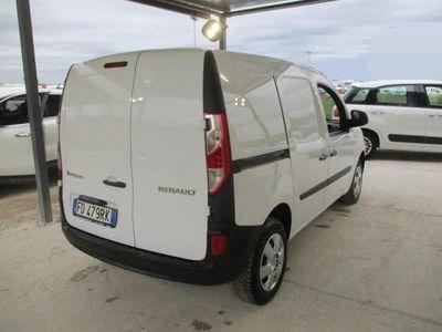 usado Renault Kangoo 1.5 dCi 90CV FAP 4p. Express Energy Euro6B