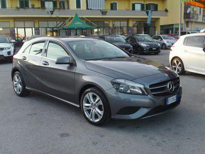 usata Mercedes A180 1.5 CDI PREMIUM E5 FULL OPTIONAL PELLE/NAVI/PDC