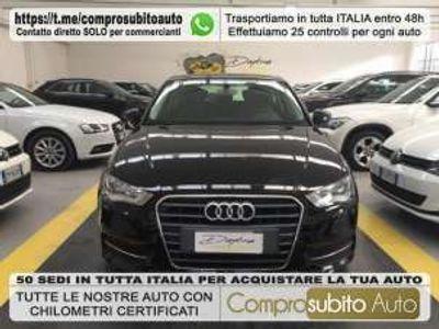 usata Audi A3 1.6 TDI Diesel