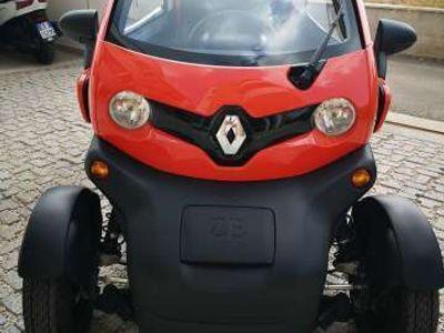 usata Renault Twizy 80 color