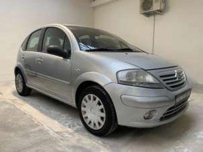 usata Citroën C3 1.4 16V Exclusive NEOPATENTATI Benzina