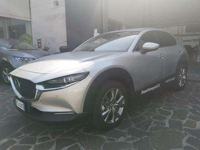 usata Mazda CX-30 2.0L Skyactiv-G M-Hybrid 2WD Executive
