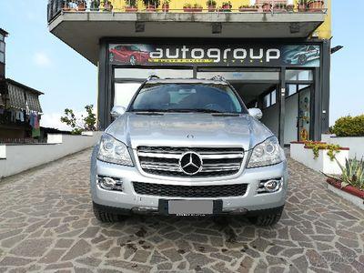 usado Mercedes GL320 classesport tetto 7 posti