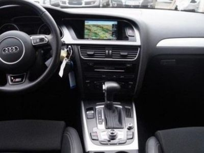 usata Audi A4 Avant 2.0 TDI 177 CV quattro S tronic Business